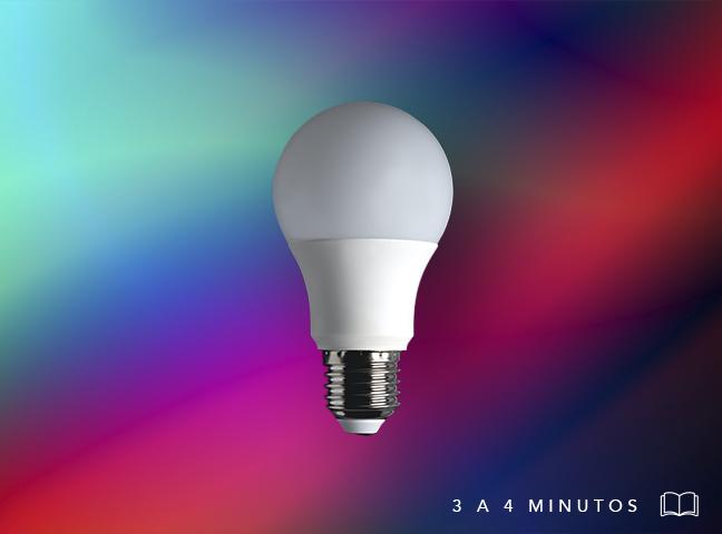 Una simple y gran manera de mejorar tu hogar: instala focos inteligentes