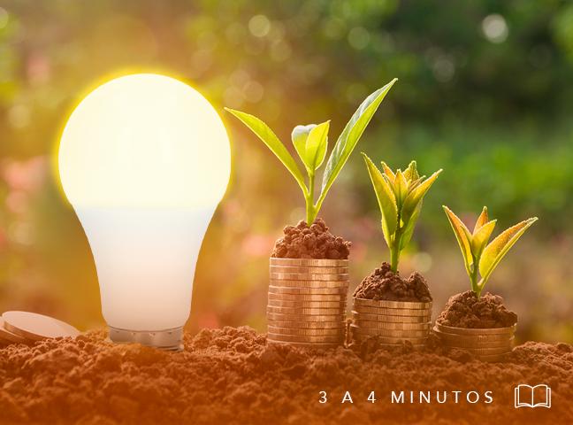 Ahorra energía con dispositivos smart